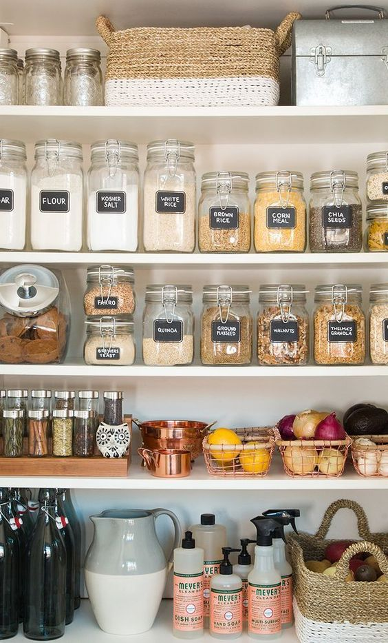 9 news years resolutions for your home