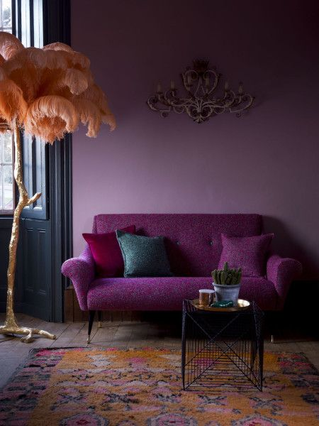 8 interior trends for 2018