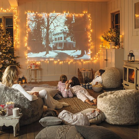 11 tips to get your home ready for Christmas