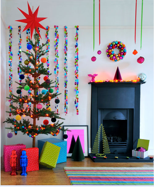 7 festive trends for your home this season