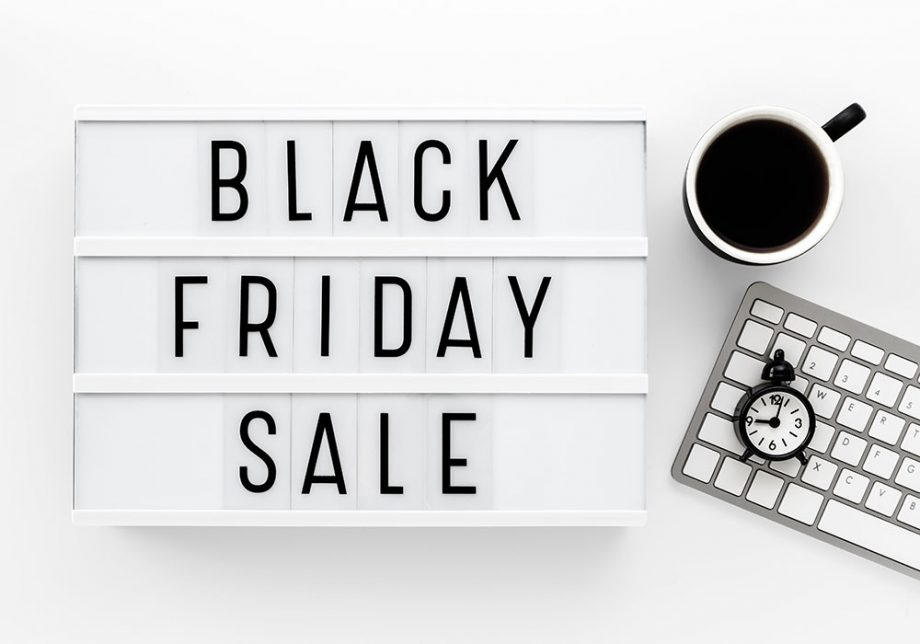 The best cyber weekend deals are almost here