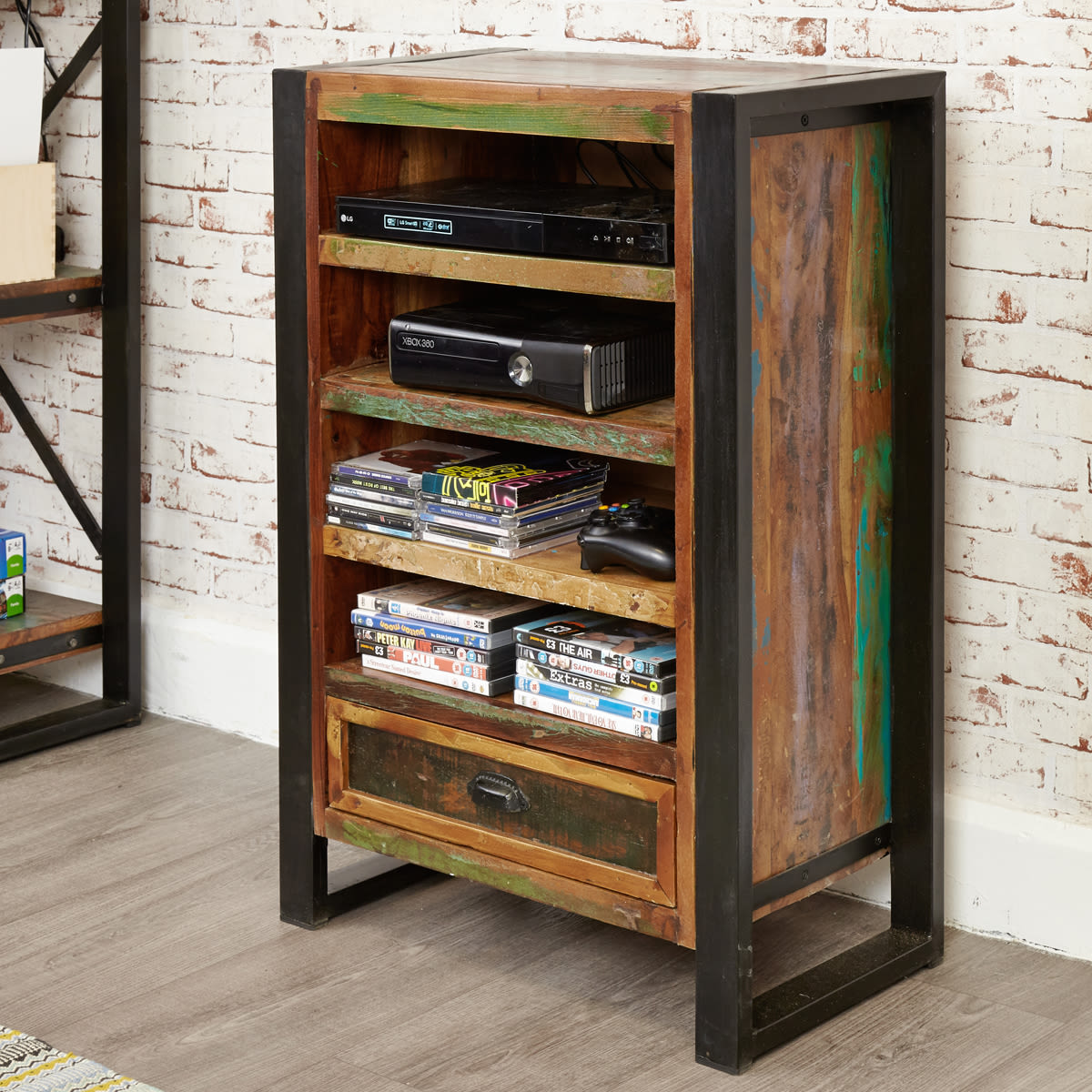 5 tips on choosing the perfect TV cabinet