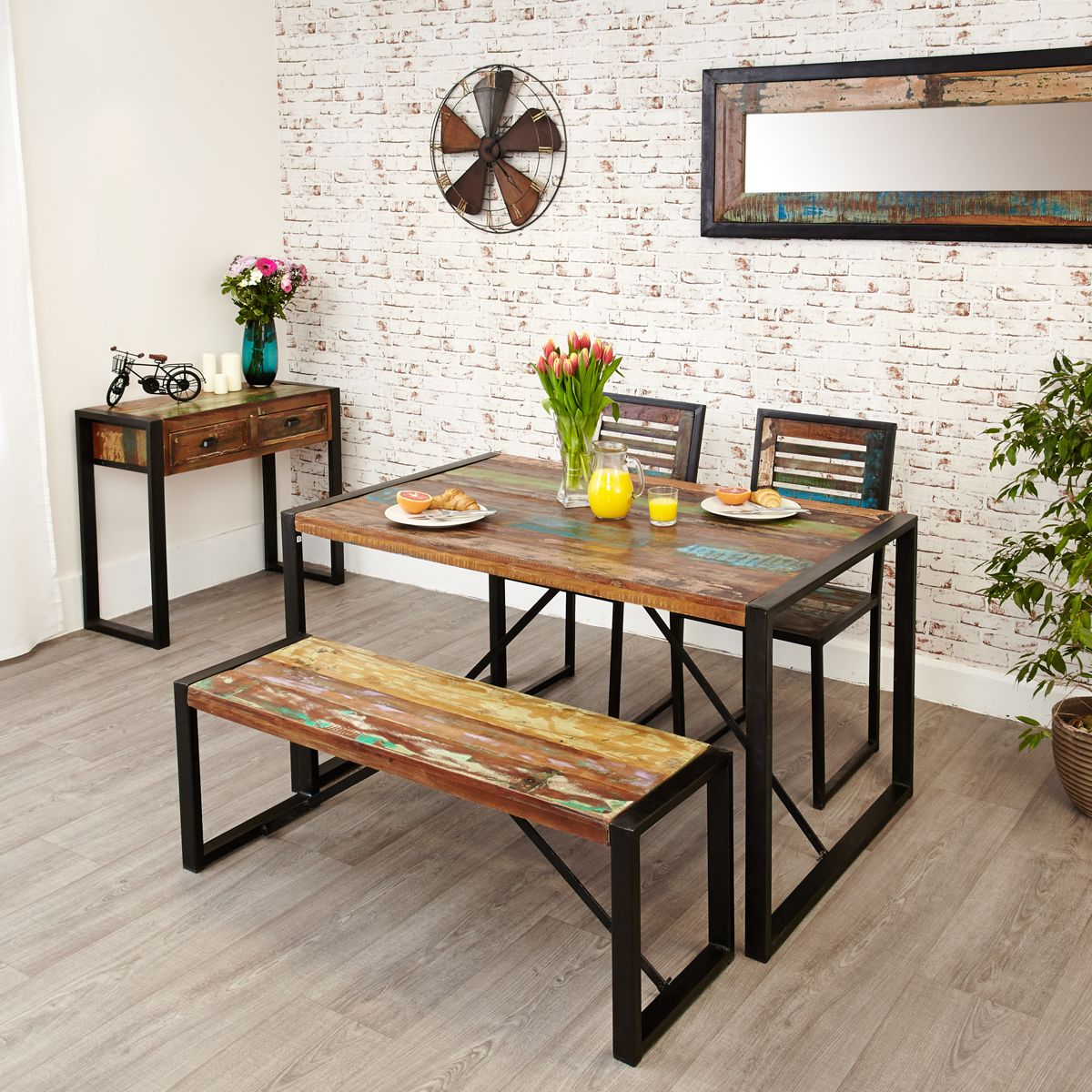 Planning the perfect dining table