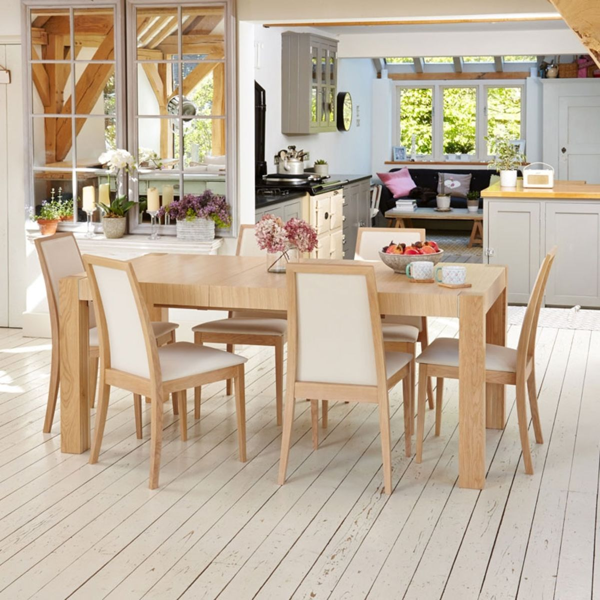 Planning the perfect dining space