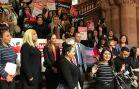 Sex Workers Seek End of 'Walking While Trans' Loitering Law
