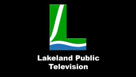 Lakeland Public Television Logo