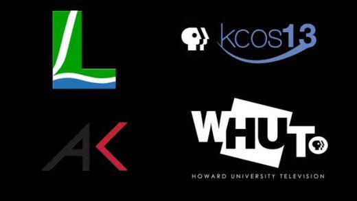 PBS Logos