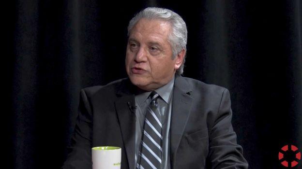 Stephen Ramirez of the California Health Collaborative
