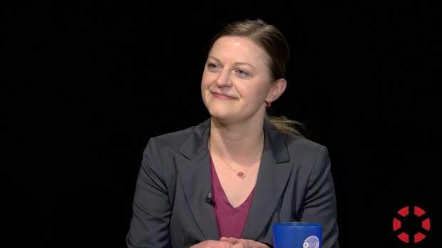 Emily Loya, General Manager of KCOSTV El Paso