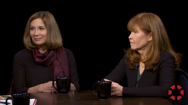 INSIGHT: World Learning Inc. – Carol Jenkins and Lynne Maguire
