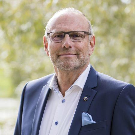 Ulf Karström