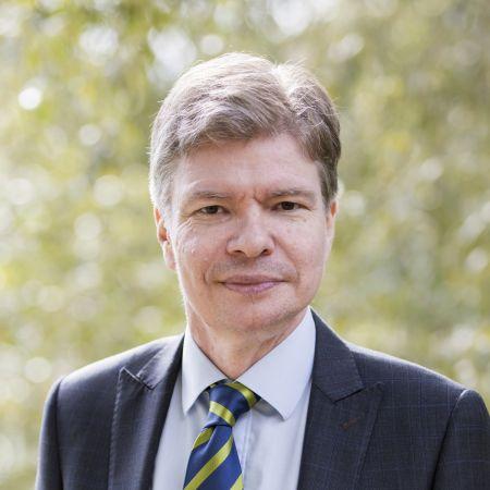 Bertil Mårtensson