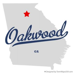 roofing contractor Oakwood GA