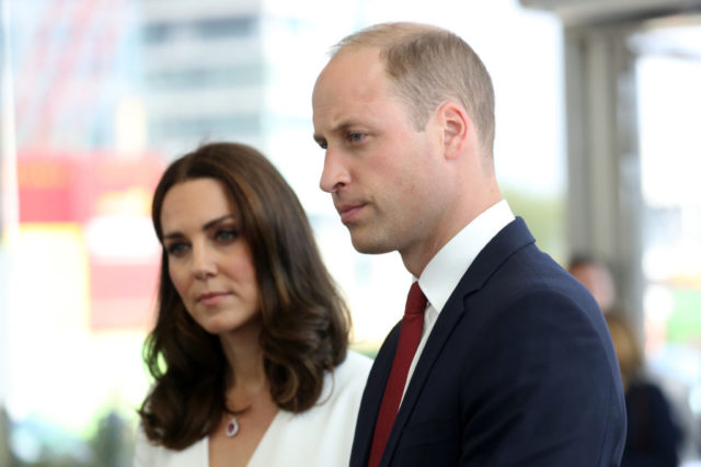 Астролог принцессы Дианы рассказала, почему Уильям так долго не женился на Кейт