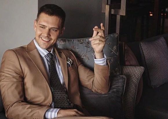«Стал более открытым, живя в России»: Милош Бикович рассказал об изменениях характера