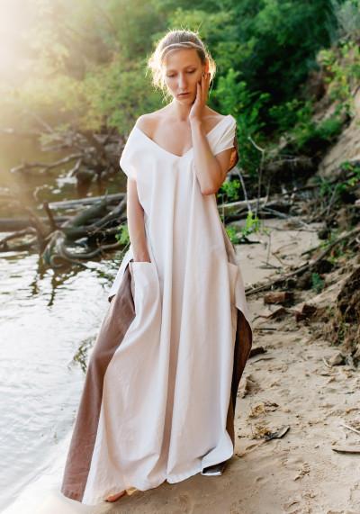 Сукня-медитація САТЬЯ ,   सत्य
