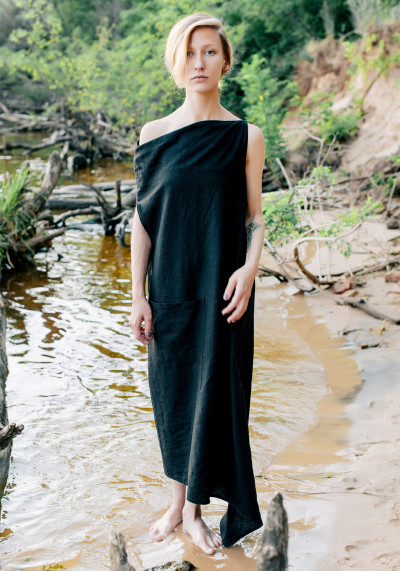 Сукня-медитація АСТЕЯ,  अस्तेय