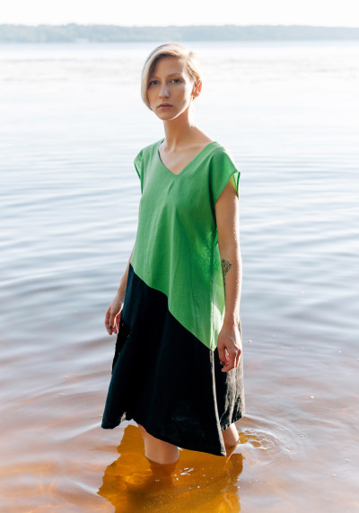 Сукня-медитація МІТАХАРА, मिताहार