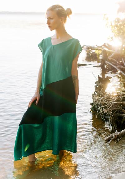 Сукня-медитація ДХРІТІ ,  धृति
