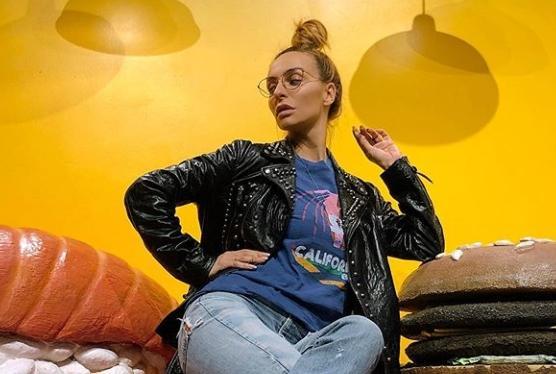 «Зло под личной добра»: Екатерина Варнава осудила «диванных критиков»