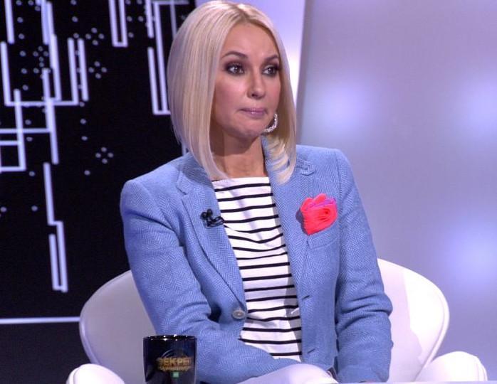 Лера Кудрявцева: «Любовь Казарновскую обвиняет родной брат»