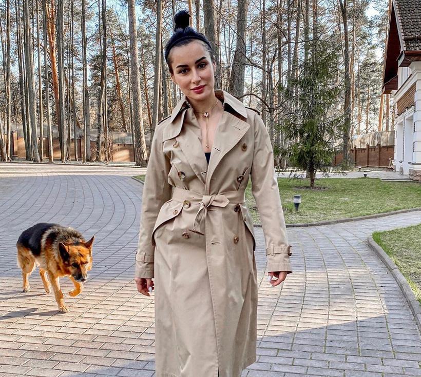Тина Канделаки ответила на обвинение Ксении Собчак в «лютом фотошопе»