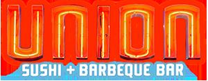 Union Sushi + Barbeque Bar logo