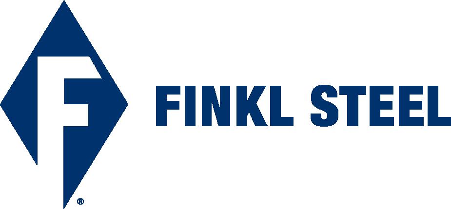 Finkl Steel logo