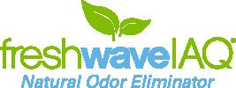 Freshwave IAQ logo