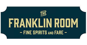 The Franklin Room logo