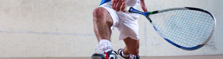 Sankt Jörgen Racketsport