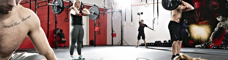 CrossFit Ibex