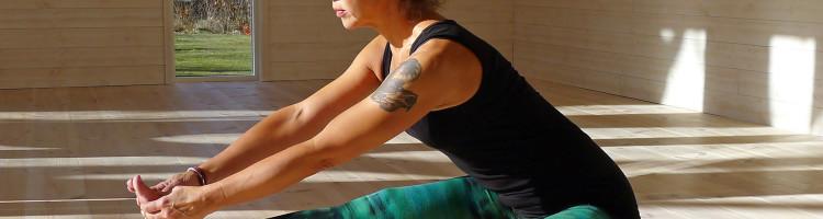Majorna YogaStudio