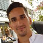 Profilbild på Joakim