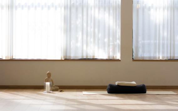Yoga Hub Sjöstaden