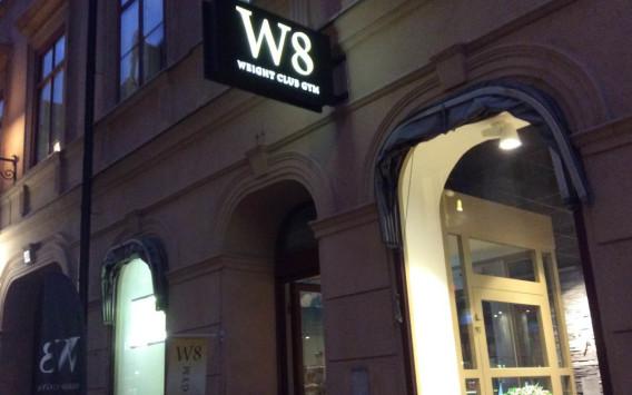 W8 Club