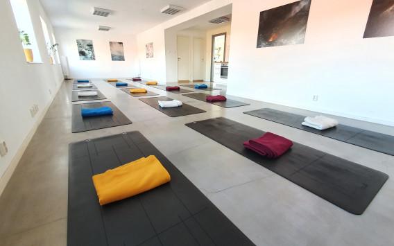 Oslo Hatha Yoga