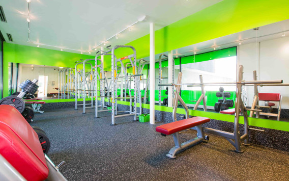 Fitnesspoint Nydalen