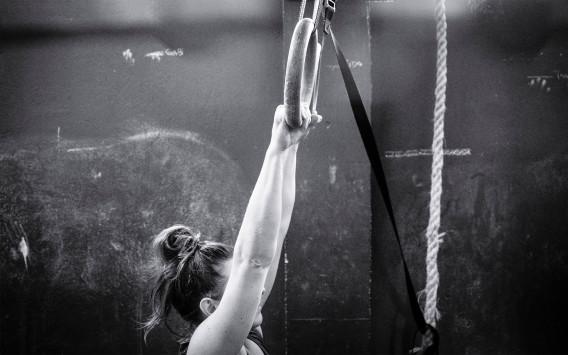 Gymnastic Fitness