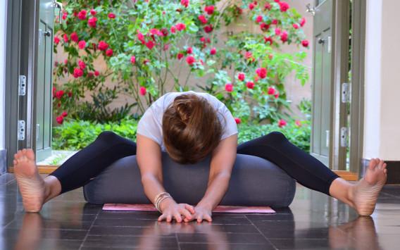 Tess Yoga Stockholm