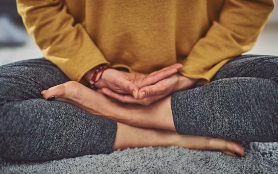 Yoga & Body Organics