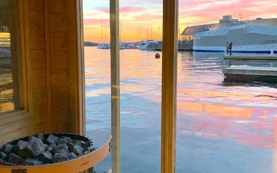 Oslo Fjord Spa
