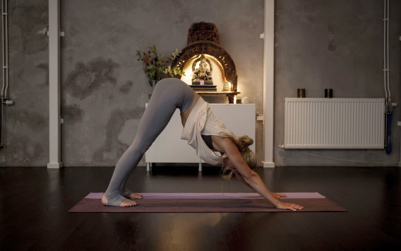 Atmajyoti Yoga