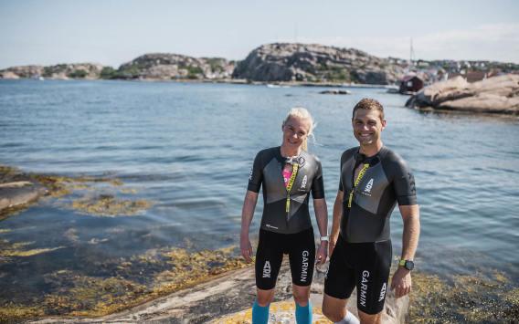 Fenix Swimrun & Trail