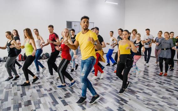 Keloke Dance Studio