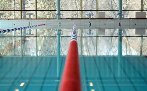 Farsta sim- och idrottshall