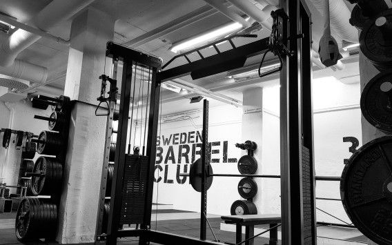Sweden Barbell Club