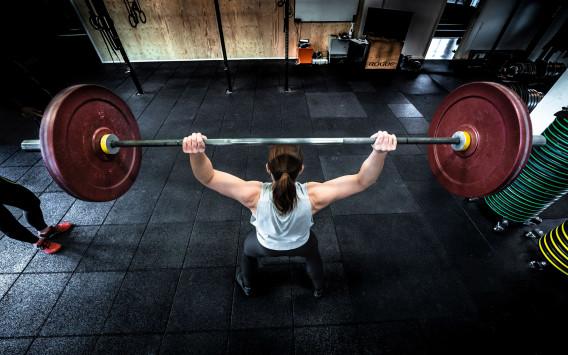 CrossFit Kungsbacka