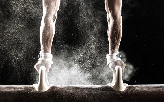 Powerfit Gymnastics