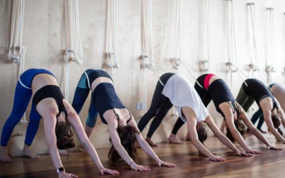 Iyengar Yoga Södermalm